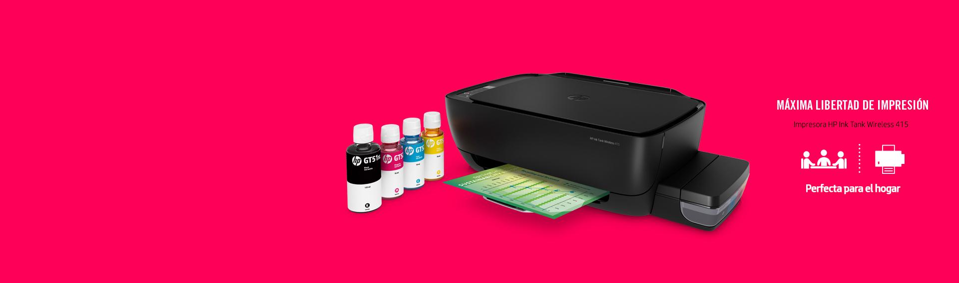 Ahorra hasta $800 en tu nueva ink tank