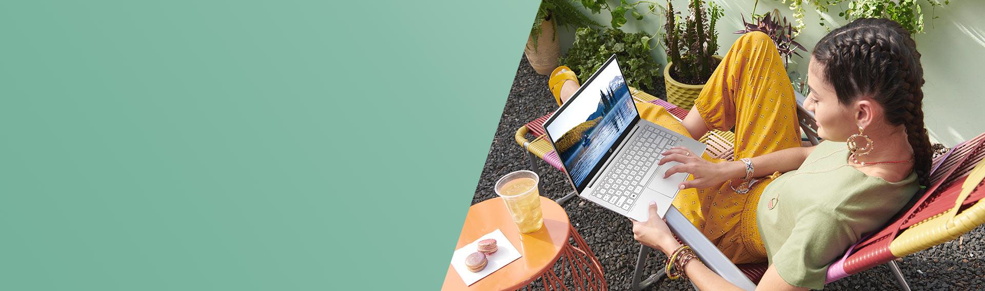 Grandes ahorros en laptops